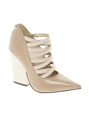 ASOS PRONE Pointed High Heels