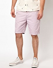 Shorts chinos Westley de Pepe Jeans