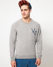 Jack & Jones &ndash; Sweatshirt