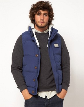 Image 1 ofSuperdry Academy Gilet