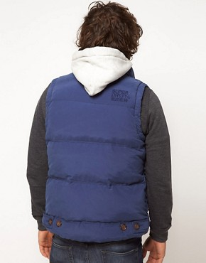 Image 2 ofSuperdry Academy Gilet