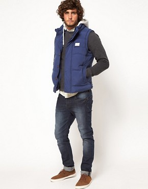 Image 4 ofSuperdry Academy Gilet