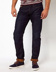 Superdry Jeans In Tapered Fit