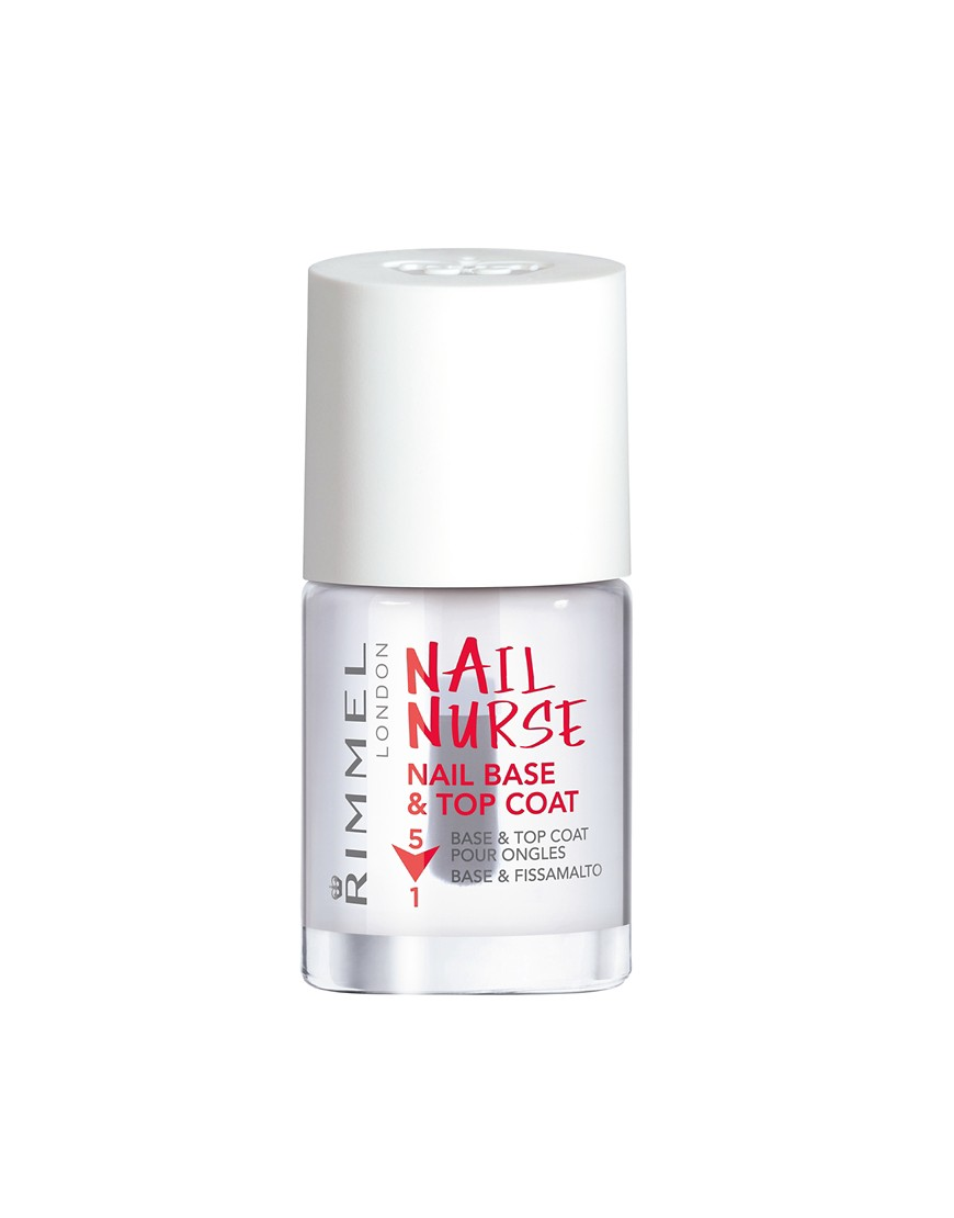 Rimmel London Nail Nurse 5 In 1 12ml