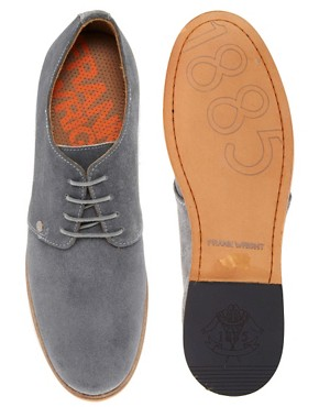 Image 3 ofFrank Wright Stein Derby Shoes