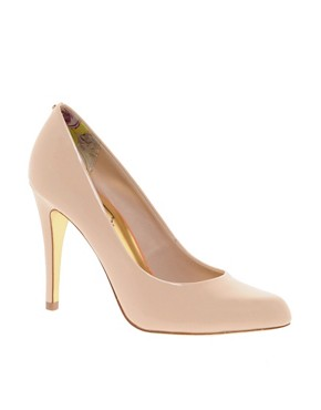 Image 1 ofTed Baker Jaxine 3 Court Shoes