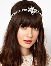 ASOS Flapper Hair Band