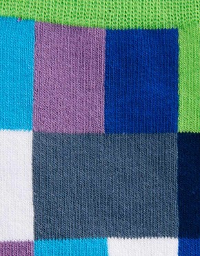 Image 2 ofBjorn Borg Field Check Socks