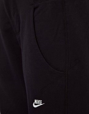 Image 3 ofNike Sweat Pants With Wide Cuff