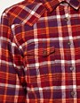 Image 3 ofWrangler Checked Shirt