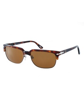 Image 1 ofPersol Clubmaster Sunglasses