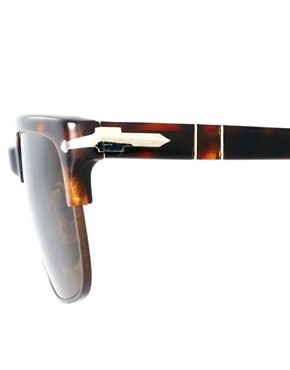 Image 4 ofPersol Clubmaster Sunglasses