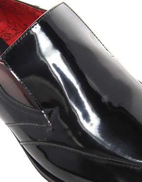 Image 2 ofJeffery West Wing Cap Loafers