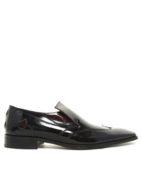 Image 4 ofJeffery West Wing Cap Loafers