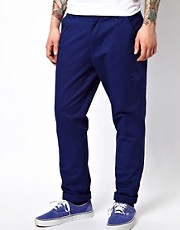 Chinos tapered Kelvin de WESC