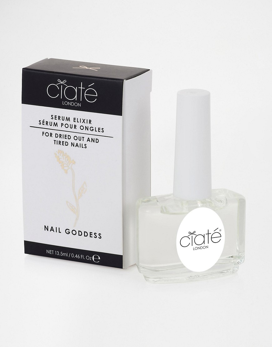 Ciate Nail Goddess Serum Treatment
