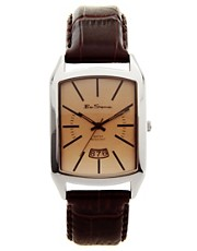 Ben Sherman Rose Dial Strap Watch