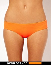 ASOS Mix and Match Deep Hipster Bikini Pant