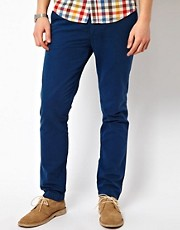 Chinos de algodn de Ted Baker