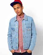 Bellfield Denim Jacket