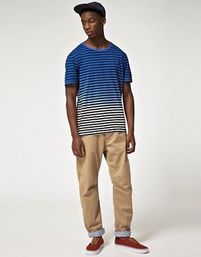 Image 4 ofGio Goi Drum Carrot Fit Chinos