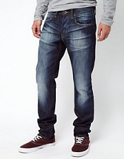 Edwin Jeans Relax Tapered ED-55