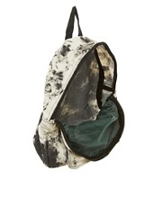 Reclaimed Vintage Bleached Backpack
