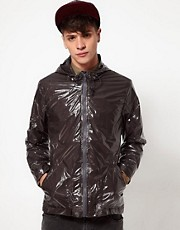 Peoples Market Rain Jacket
