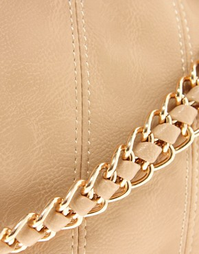 Image 4 ofWarehouse Luxury Chain Tote Bag