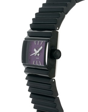 Image 4 ofDiesel Square Face Ladies Watch