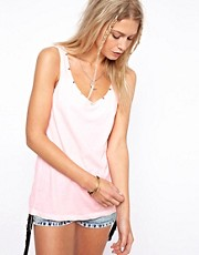 ASOS Tank with Studs