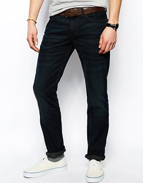 Image 1 ofLevi&#39;s Jeans 511 Slim Fit Midnight Oil