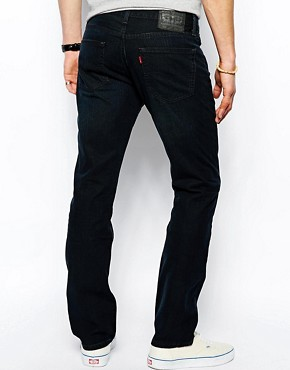 Image 2 ofLevi&#39;s Jeans 511 Slim Fit Midnight Oil