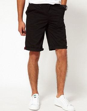 Image 1 ofTwo Angle Chino Shorts
