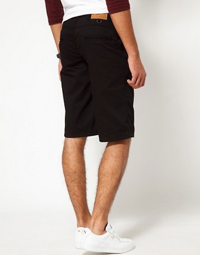 Image 2 ofTwo Angle Chino Shorts