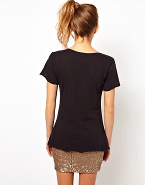 Image 2 ofWildfox No.9 T-Shirt