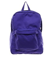 American Apparel Nylon Backpack