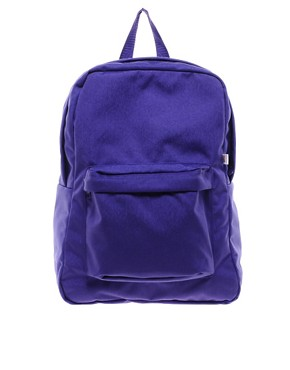 Image 1 ofAmerican Apparel Nylon Backpack