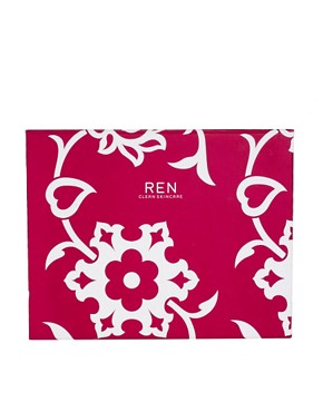 Image 2 of REN Limited Edition Experience Set