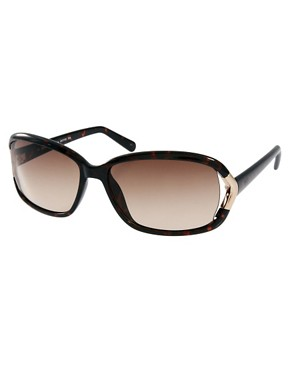 Image 1 ofCalvin Klein Gradient Sunglasses