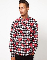 Camisa Hyper de Joyrich