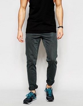 Pull&Bear Jeans In Slim Fit