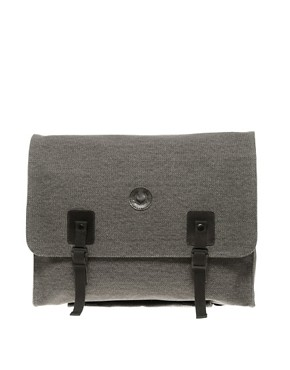 Image 1 of Fred Perry Laurel Wreath Satchel Bag