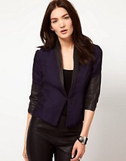 Improvd Sia Tailored Jacket