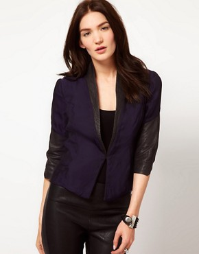 Image 1 of Improvd Sia Tailored Jacket