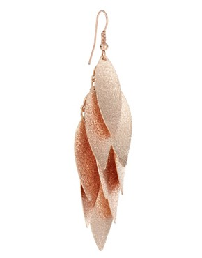 Image 3 ofOasis Shimmer Cascade Earrings
