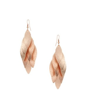 Image 1 ofOasis Shimmer Cascade Earrings