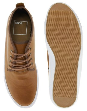 Image 3 ofASOS Chukka Boots
