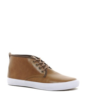 Image 1 ofASOS Chukka Boots