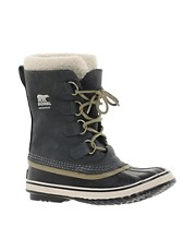 Sorel 1964 Pac 2 Snow Cuffed Boots